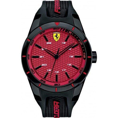 Orologio Ferrari da uomo Red Rev FER0830248