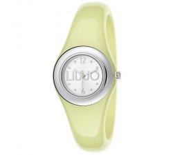 Orologio da donna LIU JO Luxury TLJ630 Lemonade collezione Candy