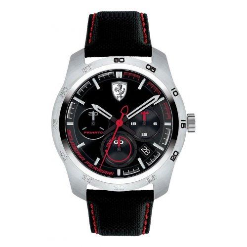 Orologio Ferrari da uomo Primato FER0830444