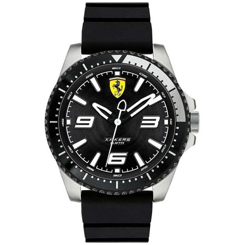 Orologio Ferrari da uomo Xx Kers FER0830464
