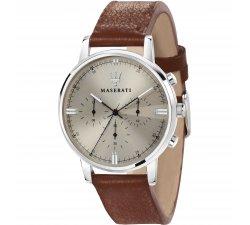 Orologio Maserati Uomo Collezione Eleganza R8871630001