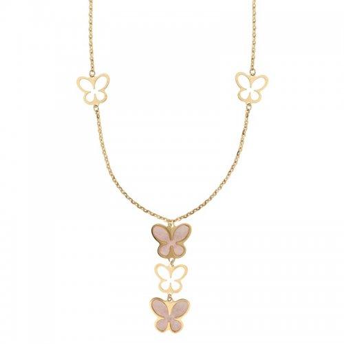 Collana Donna in Oro Giallo 803321735287