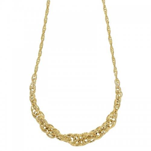 Collana Donna in Oro Giallo 803321706083