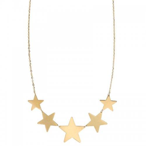 Collana Donna in Oro Giallo 803321704248