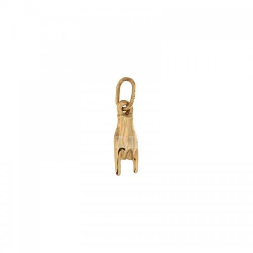 Horn-shaped lucky charm 803321700487