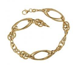 Women's Bracelet Yellow Gold 803321719093