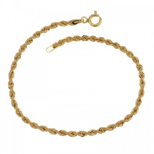 Bracciale da donna Oro giallo 803321704541