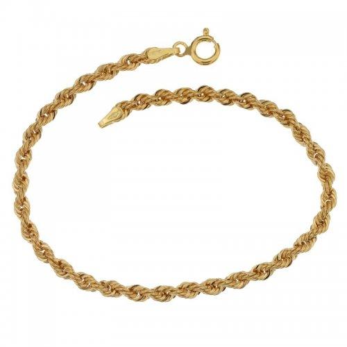 Women's Bracelet Yellow Gold 803321704540
