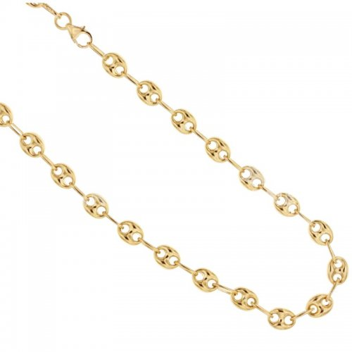 Yellow Gold Men's Necklace 803321724559