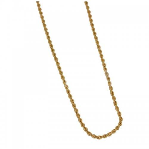 Collana Donna in Oro Giallo 803321705664