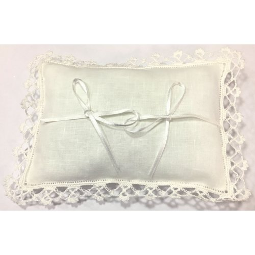 Wedding Ring Holder Pillow For Marriage