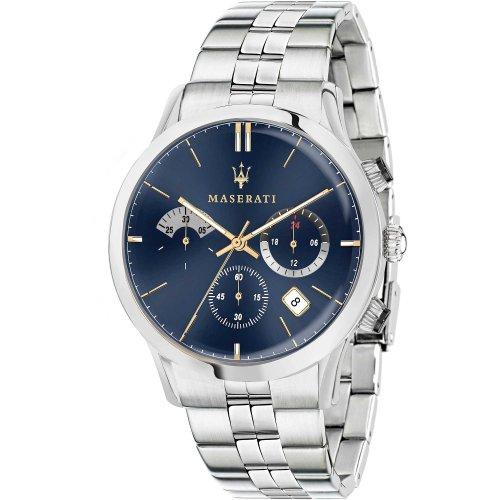 Orologio Maserati da uomo Collezione Ricordo R8873633001