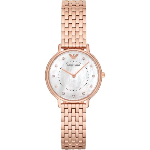 Emporio Armani ladies watch AR11006
