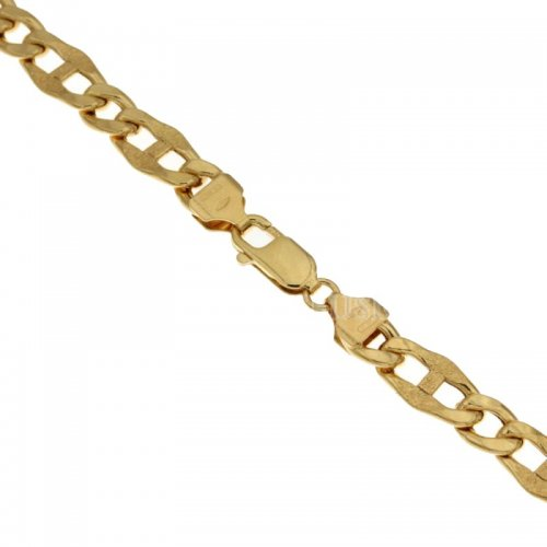Yellow Gold Men's Bracelet 803321712246