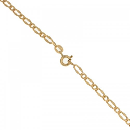 Men's Bracelet in Yellow Gold 803321710585