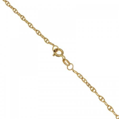 Men's Bracelet in Yellow Gold 803321707917