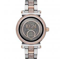 Orologio Smartwatch Michael Kors Donna Sofie MKT5040