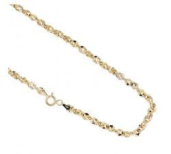 Collana Donna in Oro Giallo 803321727142