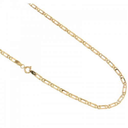 Yellow Gold Men's Necklace 803321725931