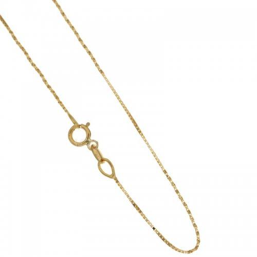 Collana Donna in Oro Giallo 803321700088