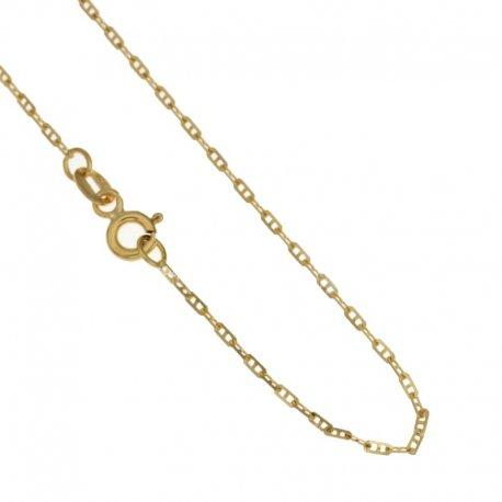 Collana Donna in Oro Giallo 803321704596
