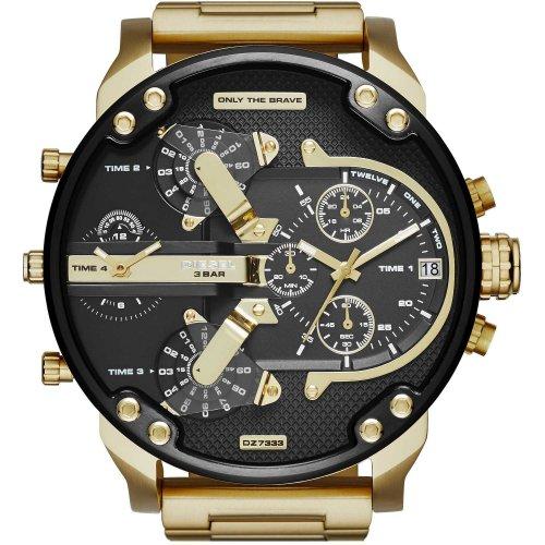 Orologio da uomo Diesel Mr Daddy 2.0 DZ7333 Cronografo