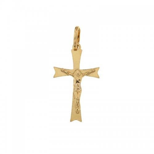 Croce in Oro Giallo 803321703342