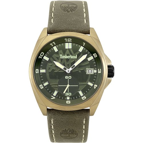 Timberland Men's Watch Hutchington TBL.15354JSK / 19