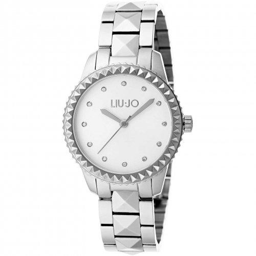 Liu Jo Luxury Ladies Watch Spike TLJ1122