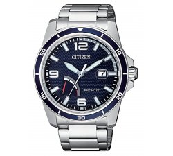 Orologio CITIZEN Uomo AW7037-82L Of Collection Marine