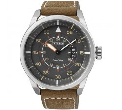 Orologio CITIZEN Uomo AW1360-12H Of Collection Aviator