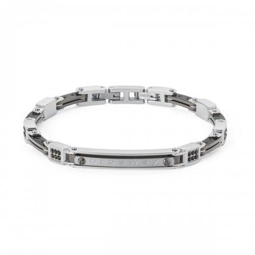 Brosway Men's Bracelet Strong BRG11 collection