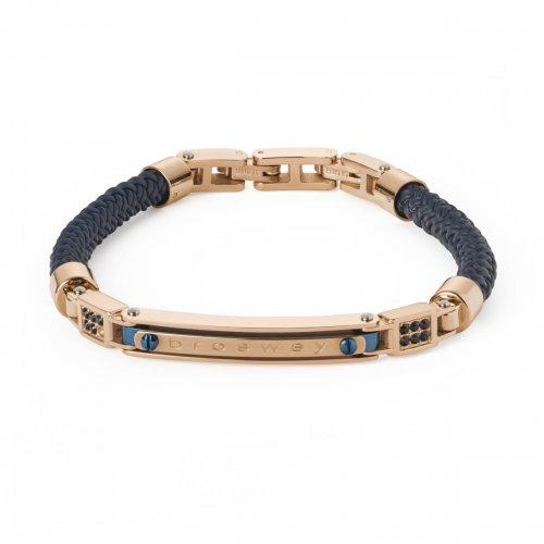 Brosway Men's Bracelet Strong BRG16 collection