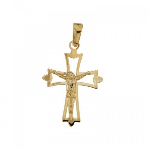 Croce in Oro Giallo 803321714001