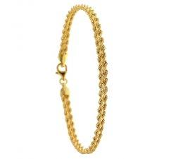 Bracciale donna in oro giallo 803321733956