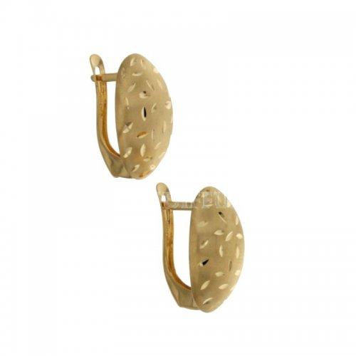 Orecchini Donna in Oro Giallo 803321715687
