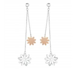 Stroili Women's Earrings Jolie 1627594 collection