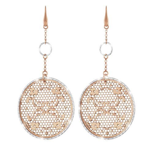 Stroili Women's Earrings Muse collection 1628107