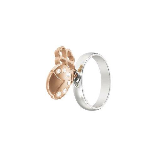 Anello da donna Stroili collezione Lady Glam 1628010
