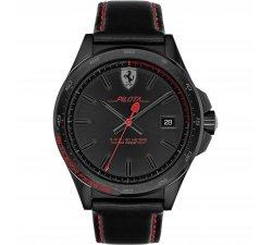 Orologio Ferrari da uomo Pilota FER0830497