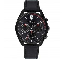 Orologio Ferrari da uomo Abetone FER0830503