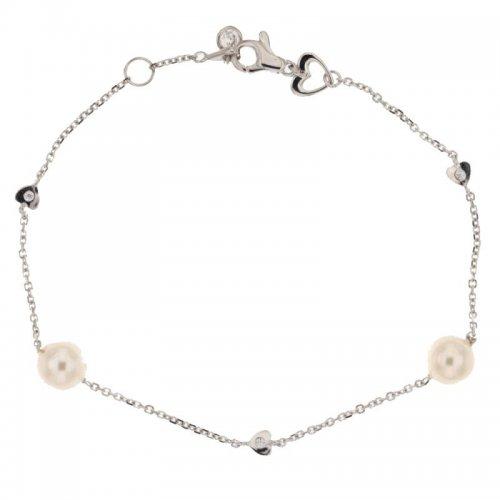 White gold women's bracelet 803321724757