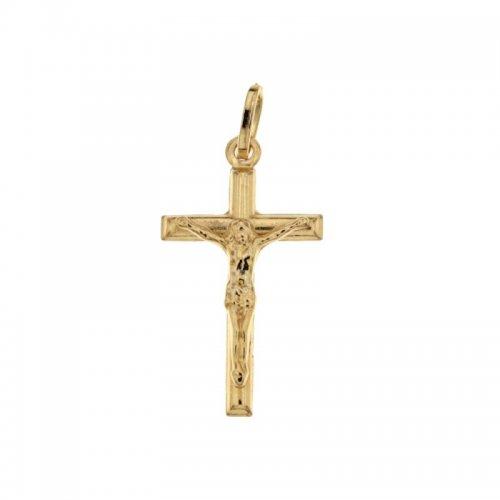 Croce in Oro Giallo 803321705683