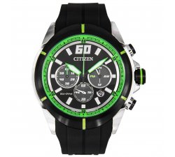 Orologio Citizen da uomo CA4104-05E Crono Racing Cronografo Eco drive