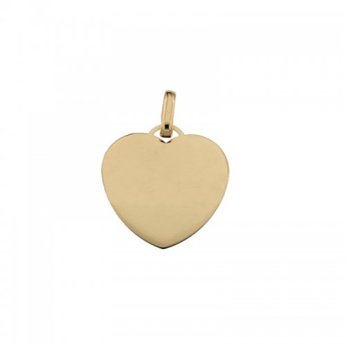 Ciondolo cuore oro giallo 803321731152
