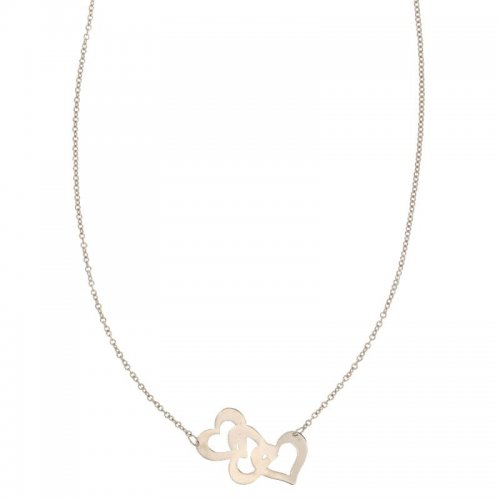 White Gold Woman Necklace 803321736392