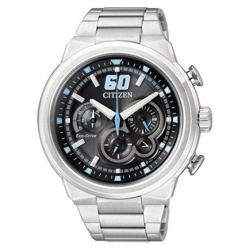 Orologio Citizen da uomo CA4130-56E Crono Racing Cronografo Eco drive