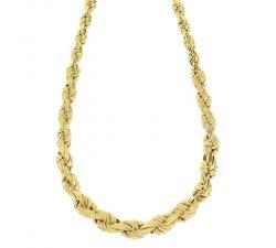 Collana Donna in Oro Giallo 803321706084