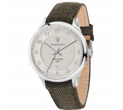 Orologio Maserati da uomo Collezione Gentleman R8851136002