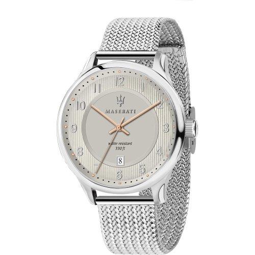 Orologio Maserati da uomo Collezione Gentleman R8853136001